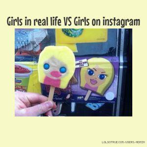 instagram hate