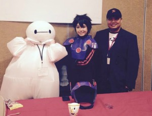 Baymax cropped
