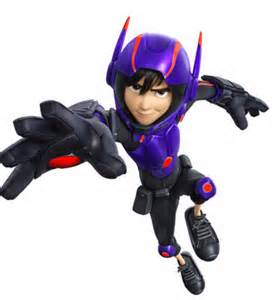 Hiro supersuit