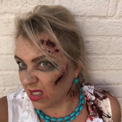 zombie mom 2
